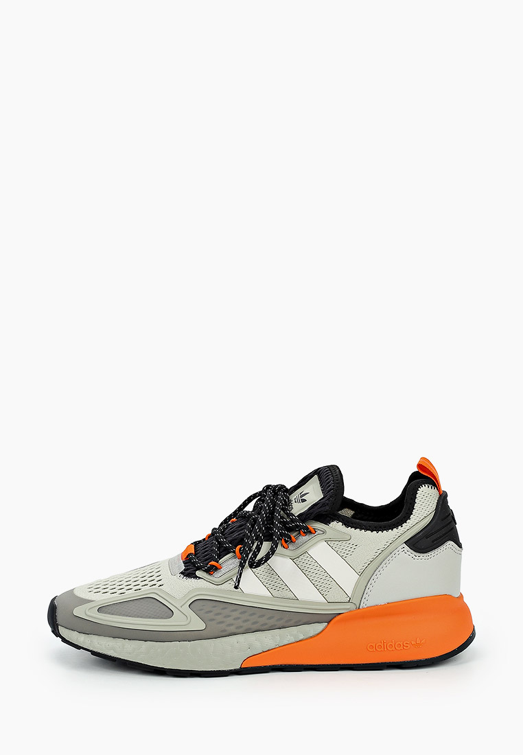 Мужские кроссовки Adidas Originals (Адидас Ориджиналс) FW0000: изображение 1
