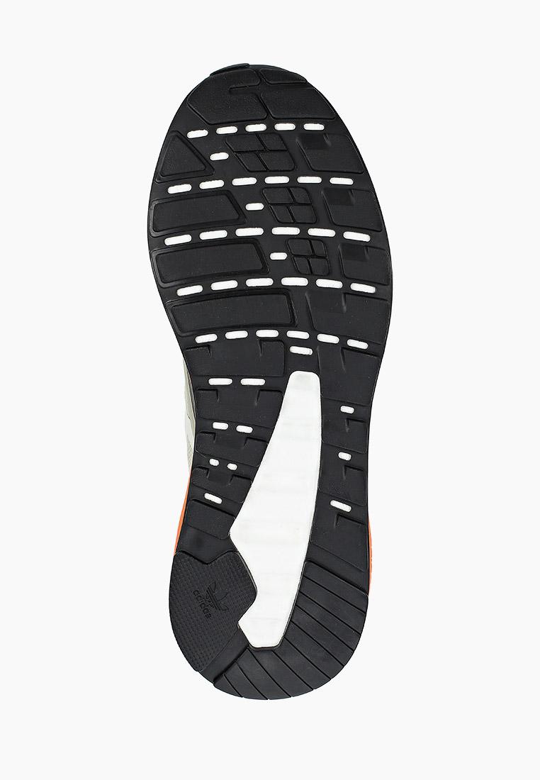 Мужские кроссовки Adidas Originals (Адидас Ориджиналс) FW0000: изображение 5