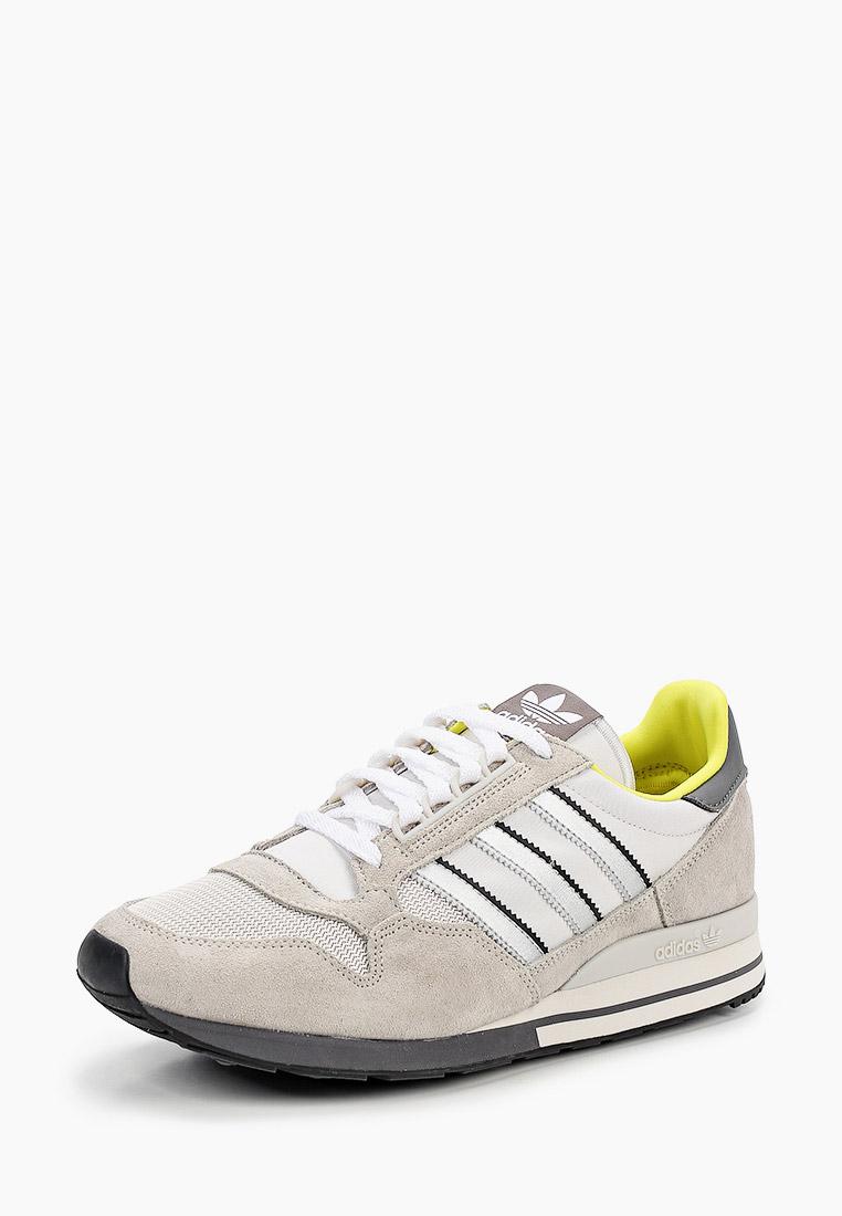 Мужские кроссовки Adidas Originals (Адидас Ориджиналс) FW2809: изображение 2