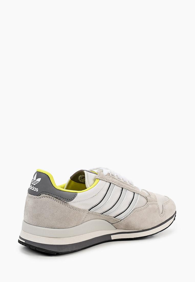 Мужские кроссовки Adidas Originals (Адидас Ориджиналс) FW2809: изображение 3