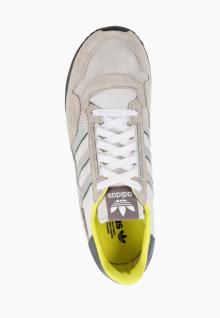 Мужские кроссовки Adidas Originals (Адидас Ориджиналс) FW2809: изображение 4