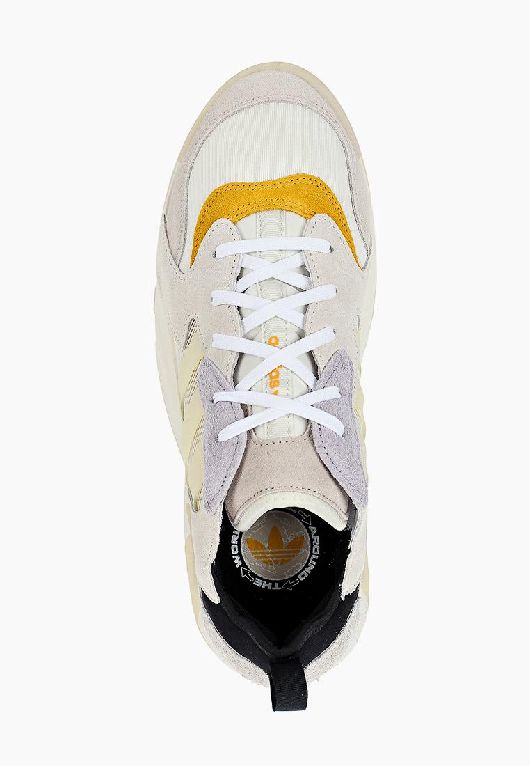 Мужские кроссовки Adidas Originals (Адидас Ориджиналс) FW1215: изображение 4