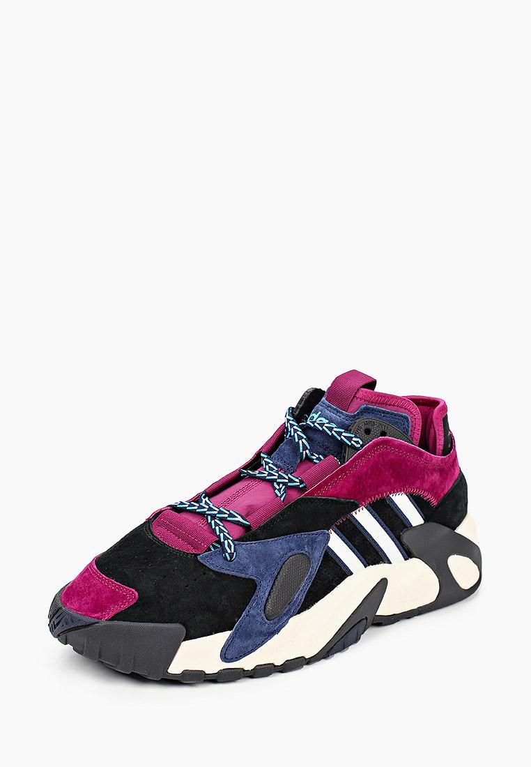 Мужские кроссовки Adidas Originals (Адидас Ориджиналс) FV4851: изображение 2