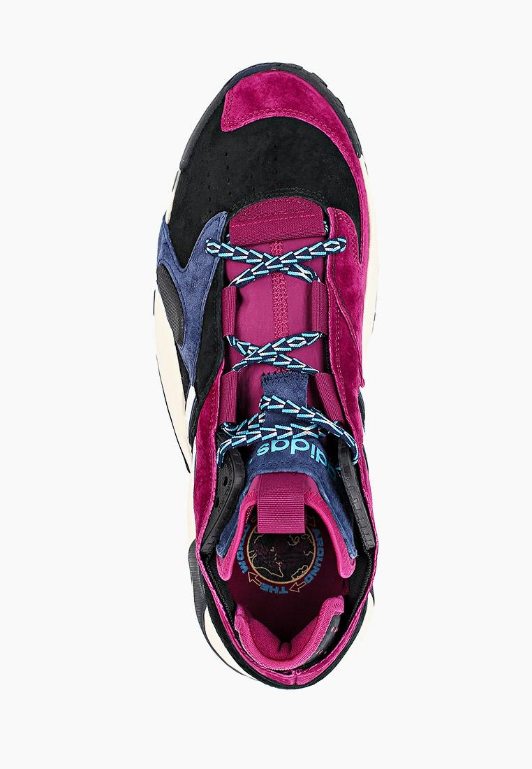 Мужские кроссовки Adidas Originals (Адидас Ориджиналс) FV4851: изображение 4
