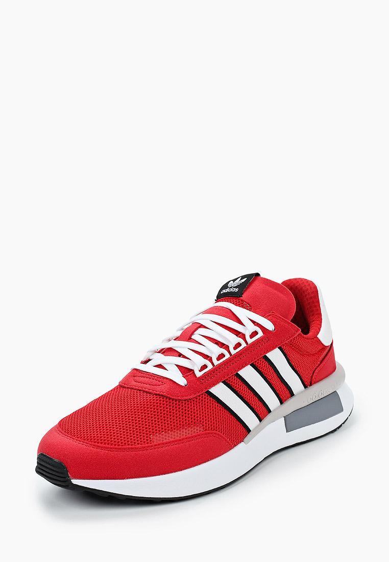 Мужские кроссовки Adidas Originals (Адидас Ориджиналс) FW4869: изображение 2