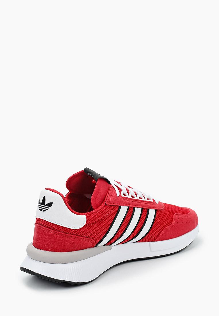 Мужские кроссовки Adidas Originals (Адидас Ориджиналс) FW4869: изображение 3