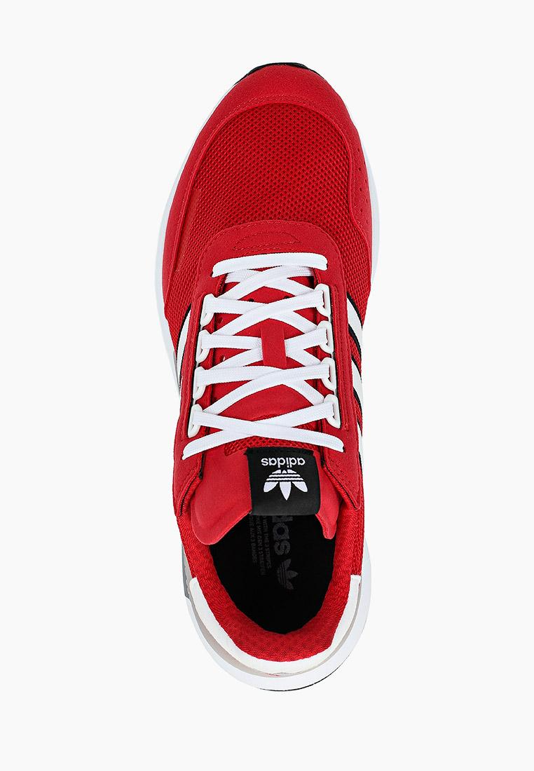 Мужские кроссовки Adidas Originals (Адидас Ориджиналс) FW4869: изображение 4