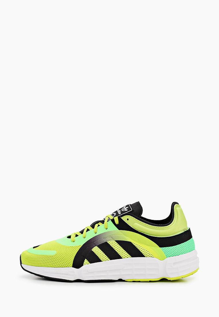 Мужские кроссовки Adidas Originals (Адидас Ориджиналс) FV0977