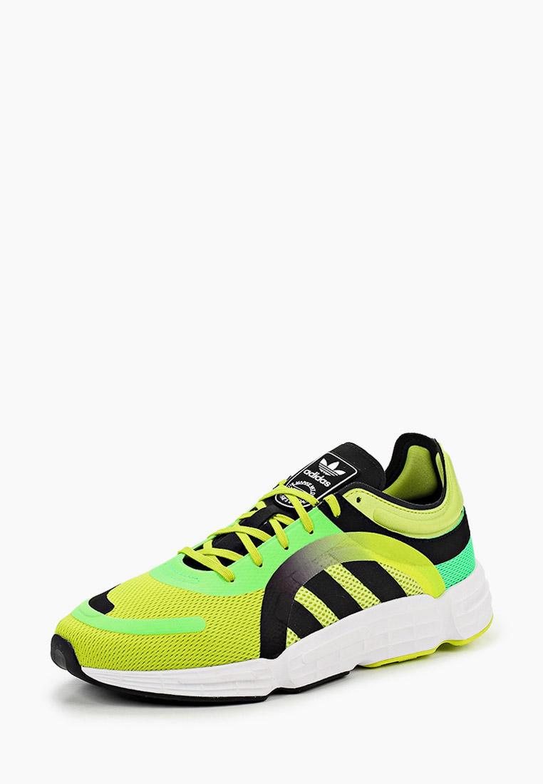 Мужские кроссовки Adidas Originals (Адидас Ориджиналс) FV0977: изображение 2