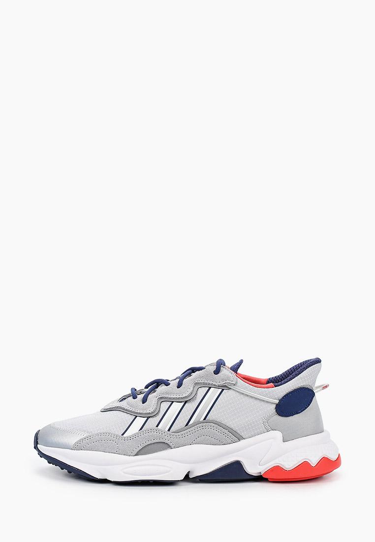 Мужские кроссовки Adidas Originals (Адидас Ориджиналс) FV9650