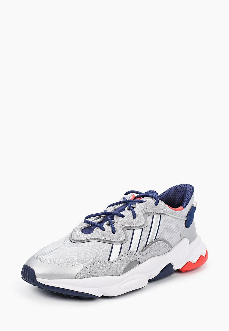 Мужские кроссовки Adidas Originals (Адидас Ориджиналс) FV9650: изображение 2