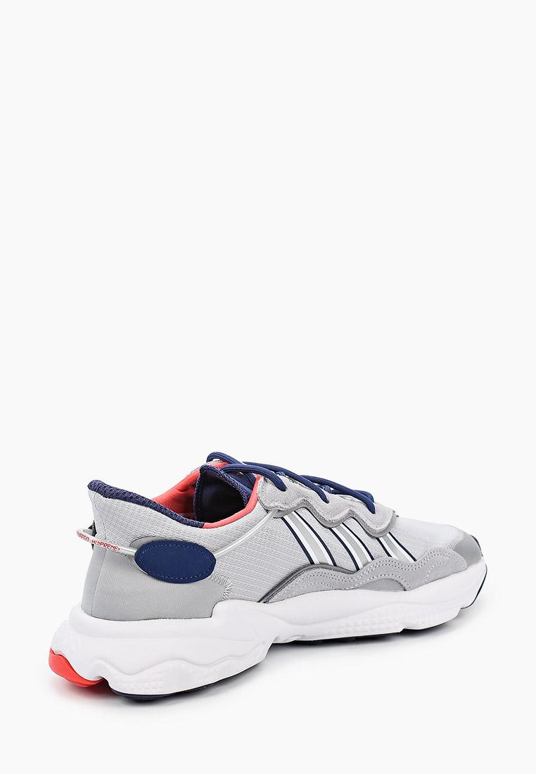 Мужские кроссовки Adidas Originals (Адидас Ориджиналс) FV9650: изображение 3