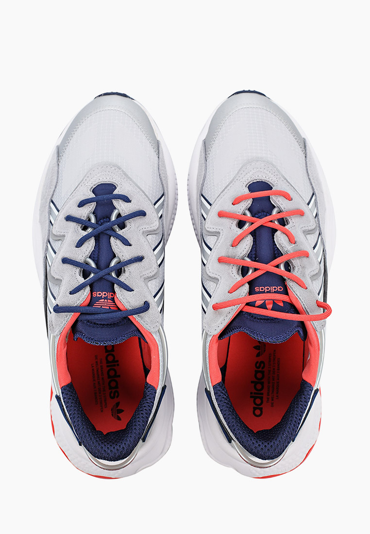 Мужские кроссовки Adidas Originals (Адидас Ориджиналс) FV9650: изображение 4