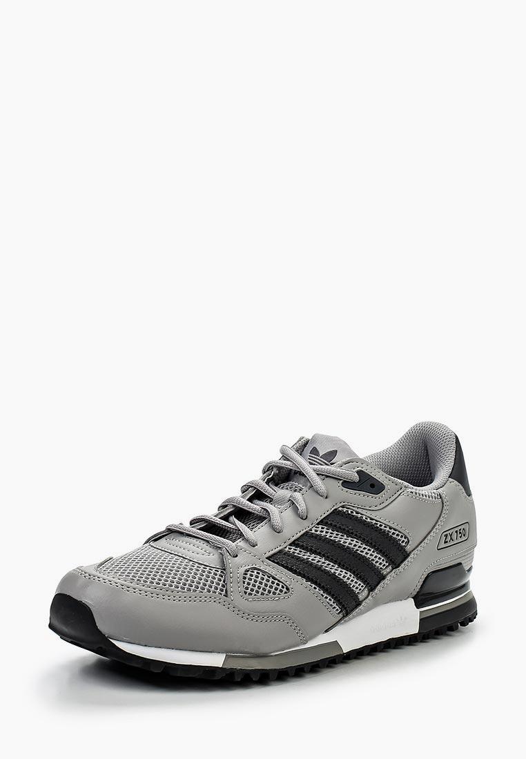 Мужские кроссовки Adidas Originals (Адидас Ориджиналс) S76190: изображение 1