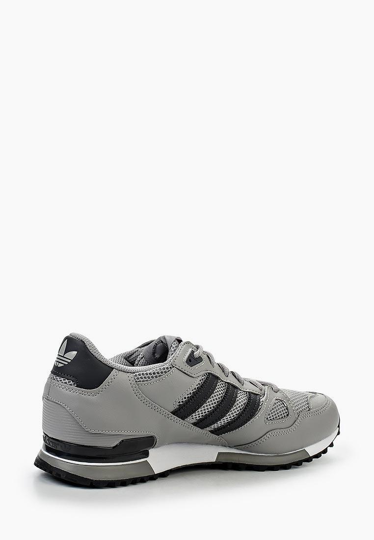 Мужские кроссовки Adidas Originals (Адидас Ориджиналс) S76190: изображение 2