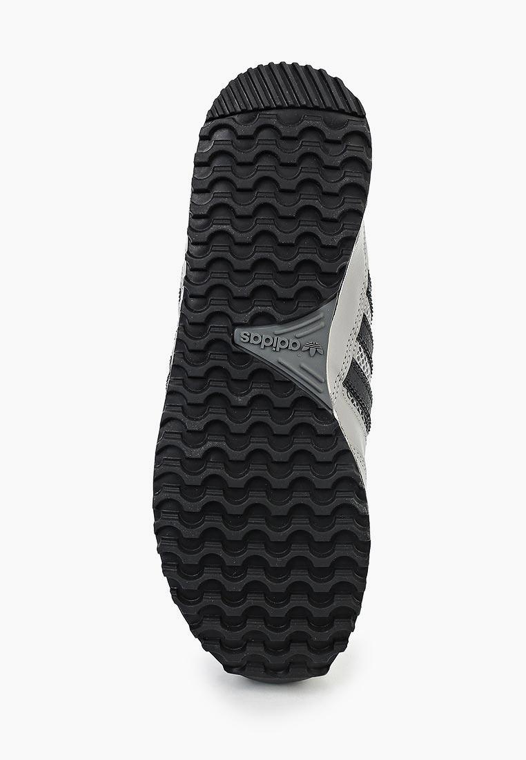 Мужские кроссовки Adidas Originals (Адидас Ориджиналс) S76190: изображение 3