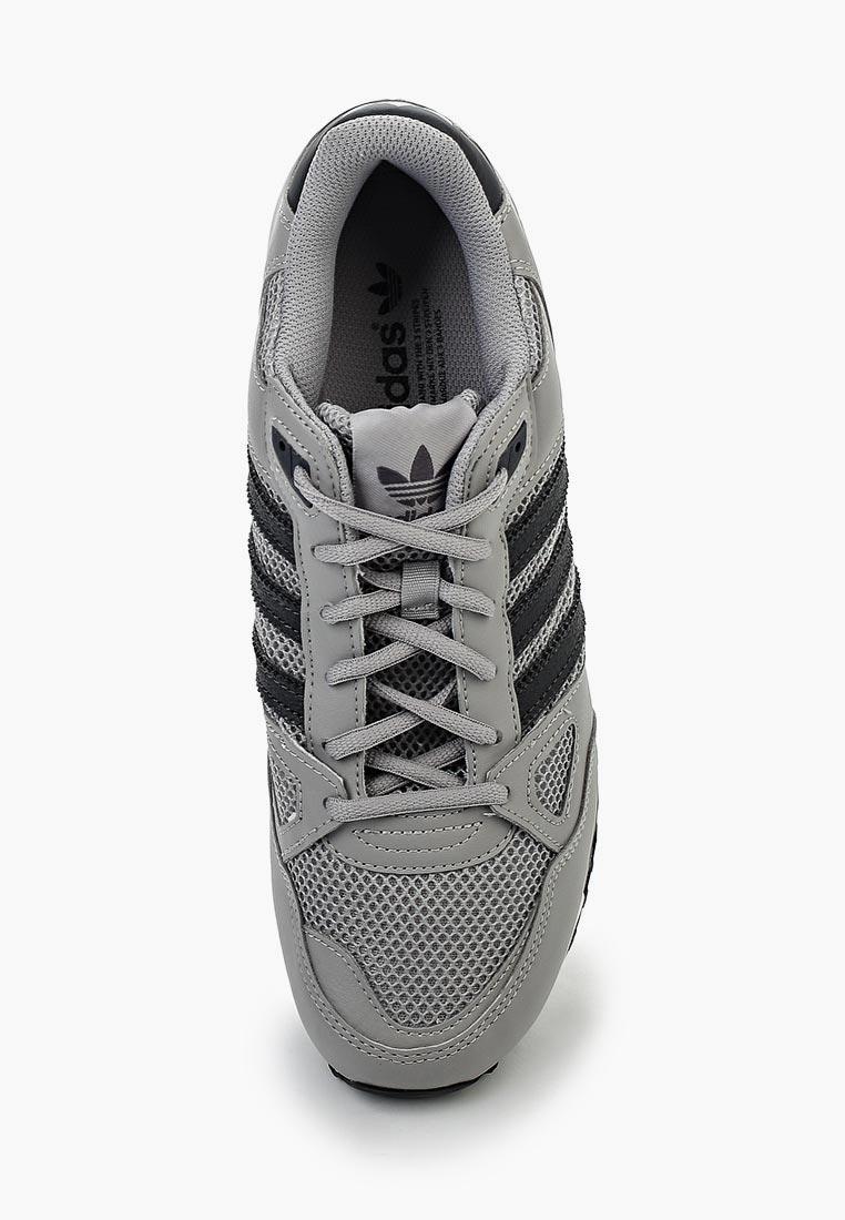Мужские кроссовки Adidas Originals (Адидас Ориджиналс) S76190: изображение 4