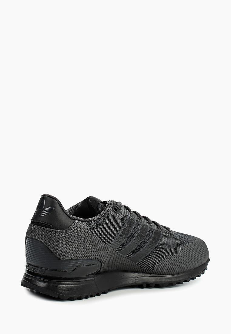 Мужские кроссовки Adidas Originals (Адидас Ориджиналс) S80125: изображение 4