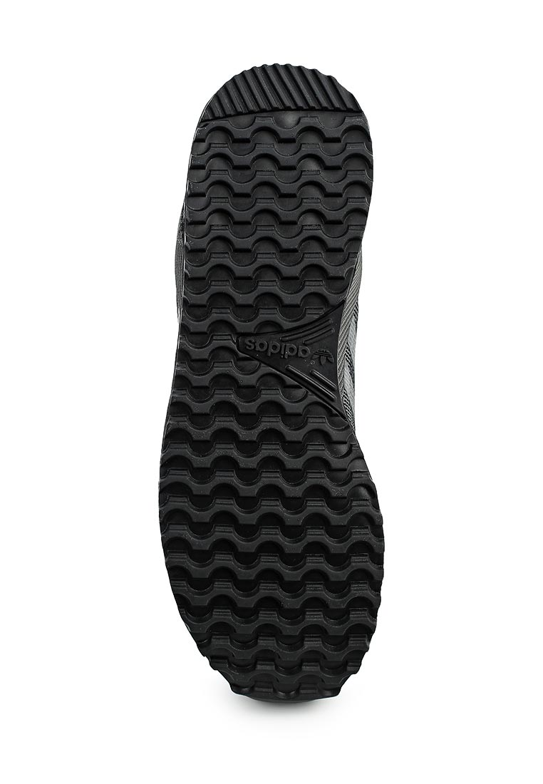 Мужские кроссовки Adidas Originals (Адидас Ориджиналс) S80125: изображение 7