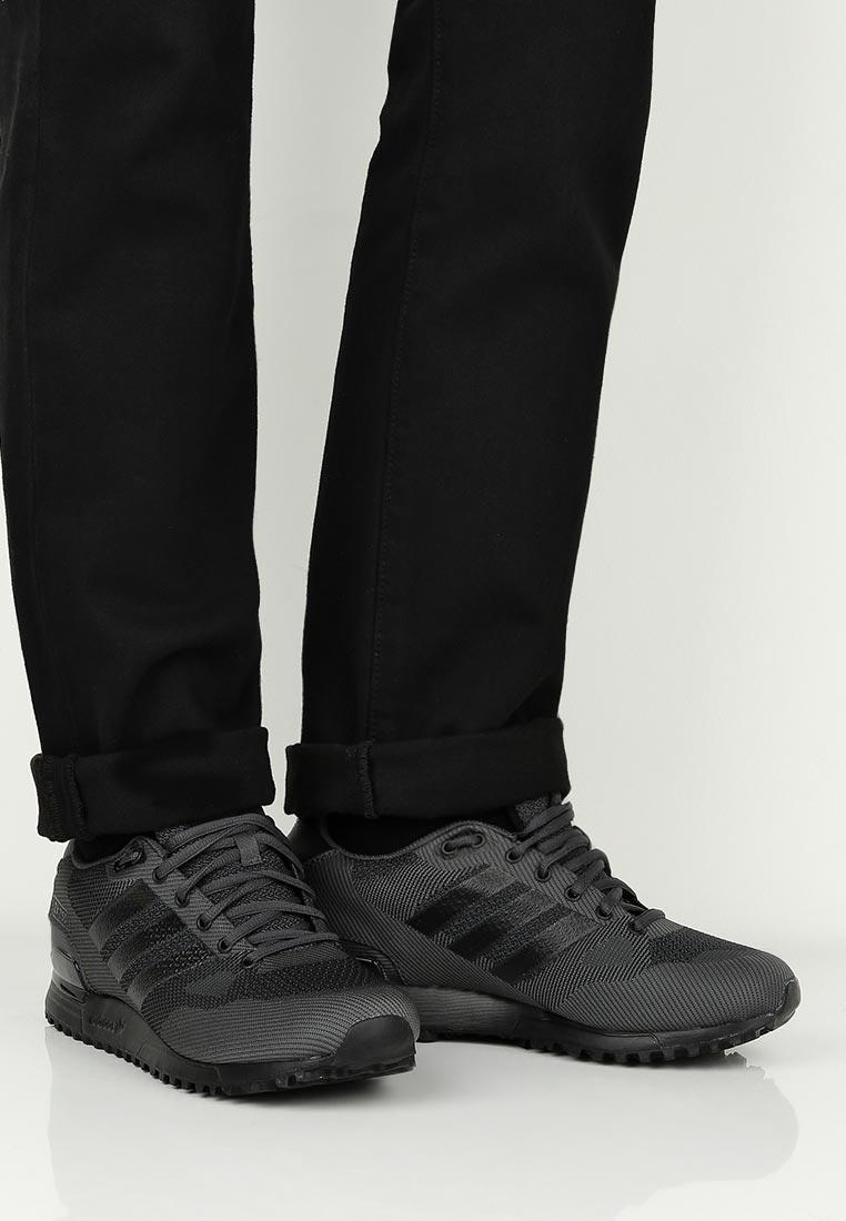 Мужские кроссовки Adidas Originals (Адидас Ориджиналс) S80125: изображение 8