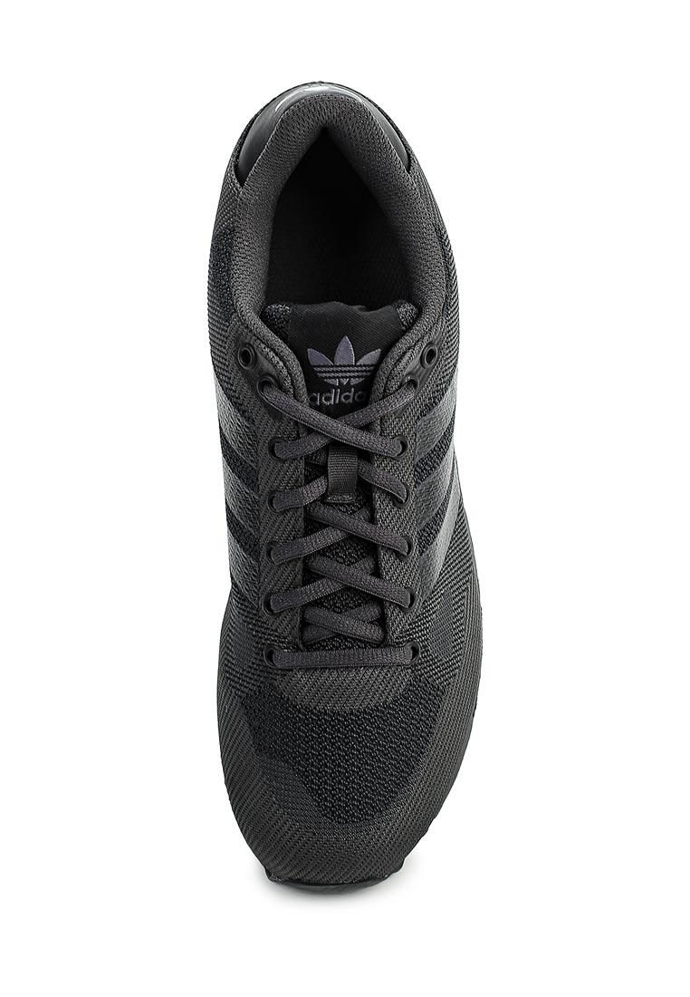 Мужские кроссовки Adidas Originals (Адидас Ориджиналс) S80125: изображение 9