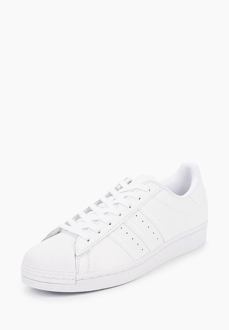 Мужские кеды Adidas Originals (Адидас Ориджиналс) EG4960: изображение 2