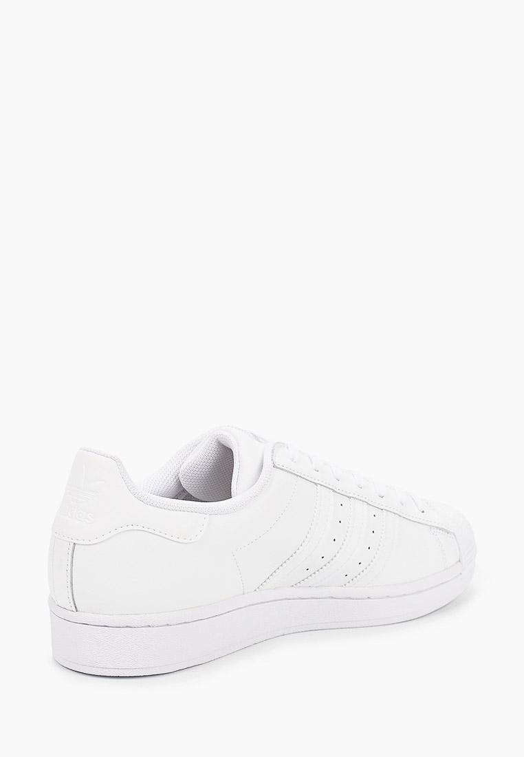 Мужские кеды Adidas Originals (Адидас Ориджиналс) EG4960: изображение 3