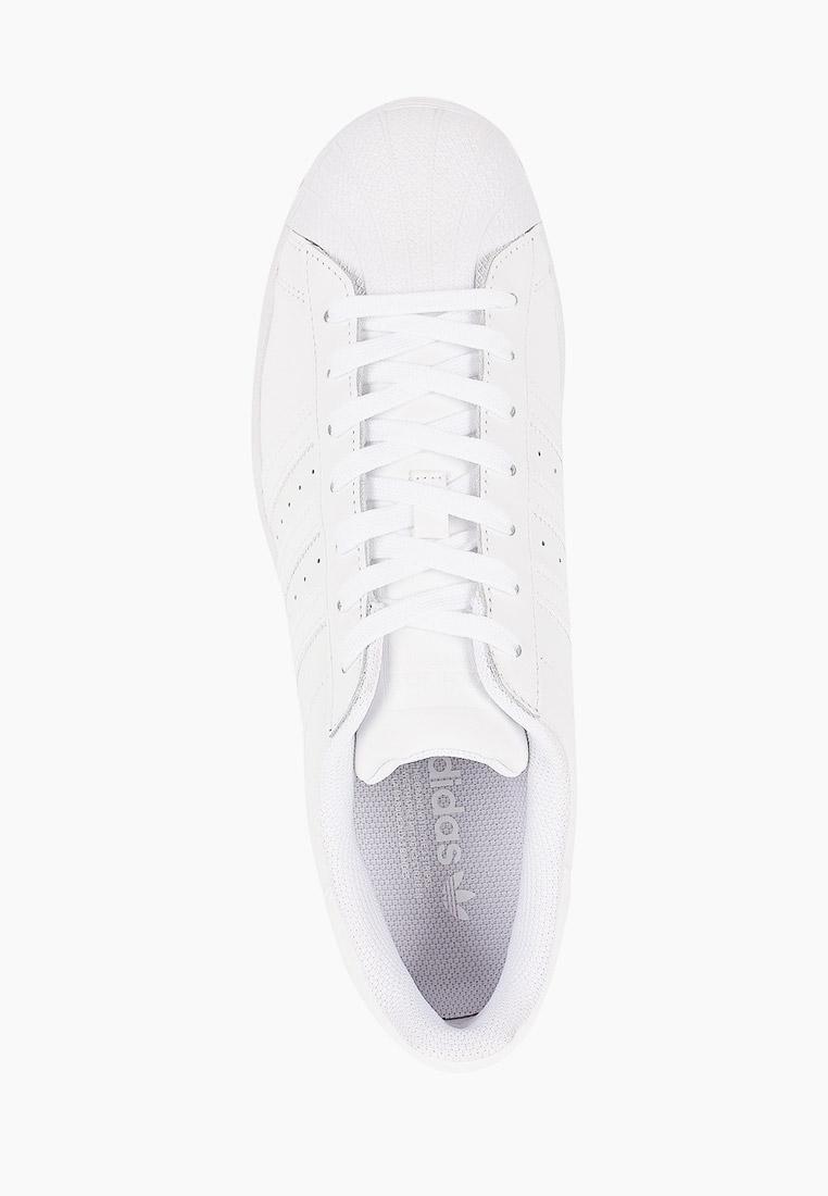 Мужские кеды Adidas Originals (Адидас Ориджиналс) EG4960: изображение 4