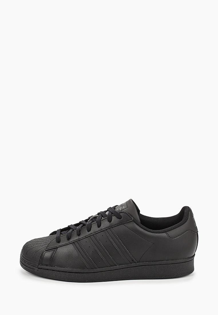Мужские кеды Adidas Originals (Адидас Ориджиналс) EG4957: изображение 6
