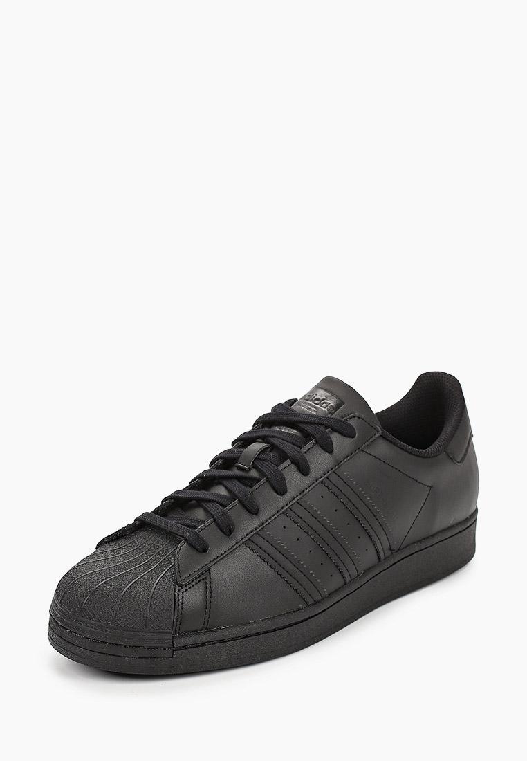 Мужские кеды Adidas Originals (Адидас Ориджиналс) EG4957: изображение 7