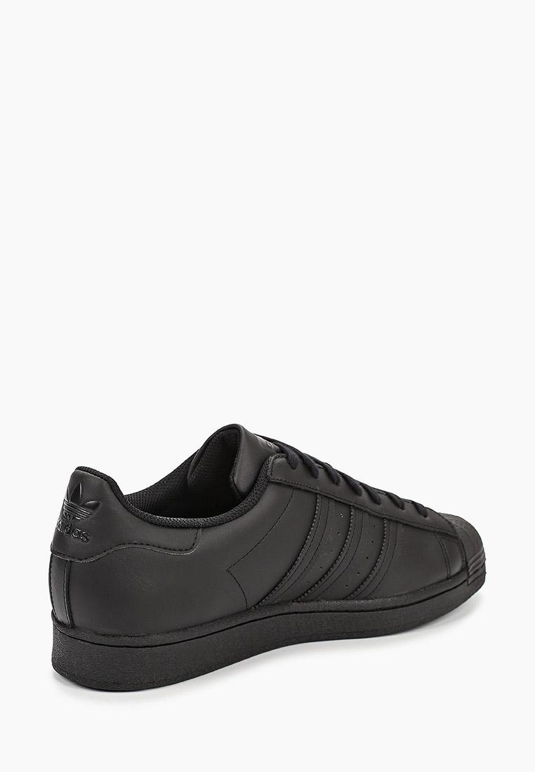 Мужские кеды Adidas Originals (Адидас Ориджиналс) EG4957: изображение 8