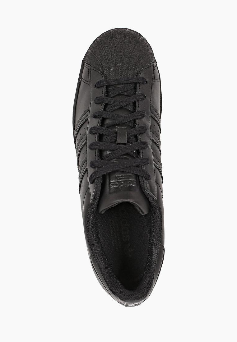 Мужские кеды Adidas Originals (Адидас Ориджиналс) EG4957: изображение 9