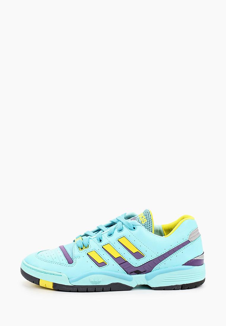 Мужские кроссовки Adidas Originals (Адидас Ориджиналс) EG8791