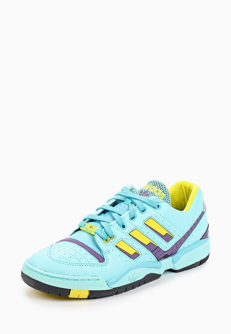 Мужские кроссовки Adidas Originals (Адидас Ориджиналс) EG8791: изображение 2