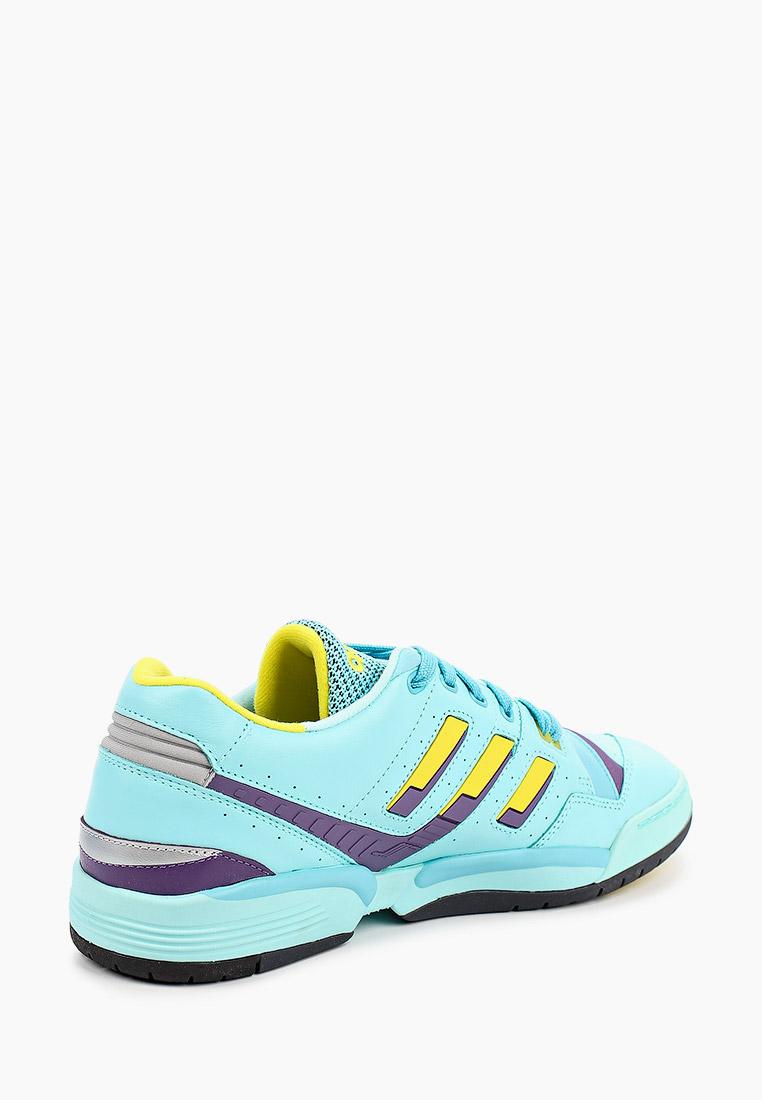 Мужские кроссовки Adidas Originals (Адидас Ориджиналс) EG8791: изображение 3
