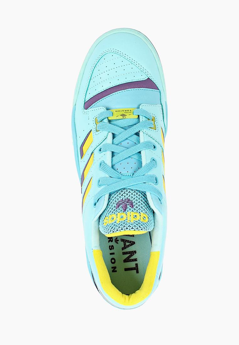 Мужские кроссовки Adidas Originals (Адидас Ориджиналс) EG8791: изображение 4