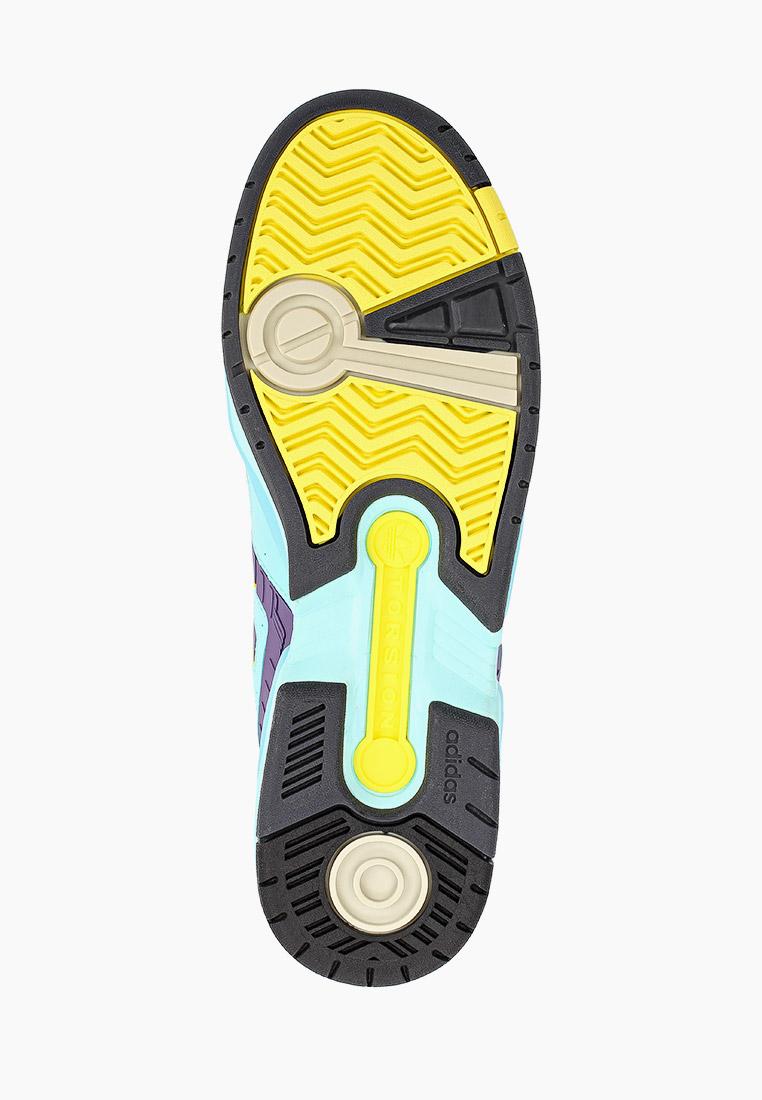 Мужские кроссовки Adidas Originals (Адидас Ориджиналс) EG8791: изображение 5