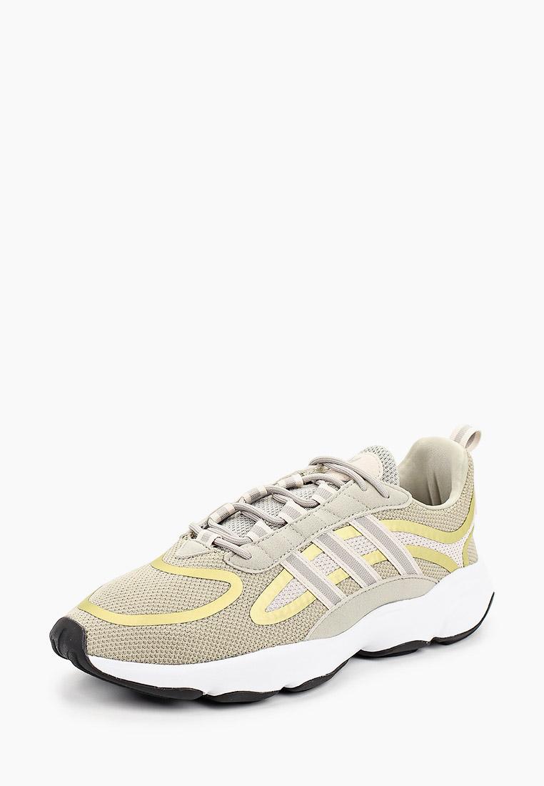 Мужские кроссовки Adidas Originals (Адидас Ориджиналс) EG9074: изображение 2