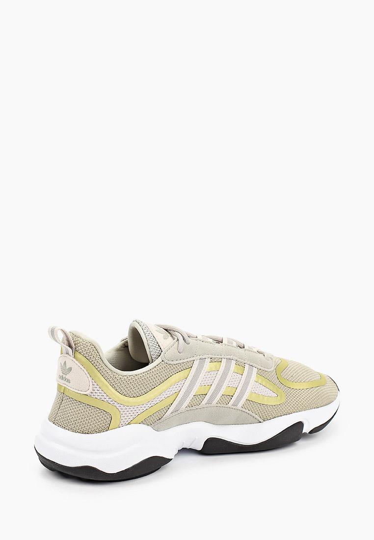 Мужские кроссовки Adidas Originals (Адидас Ориджиналс) EG9074: изображение 3
