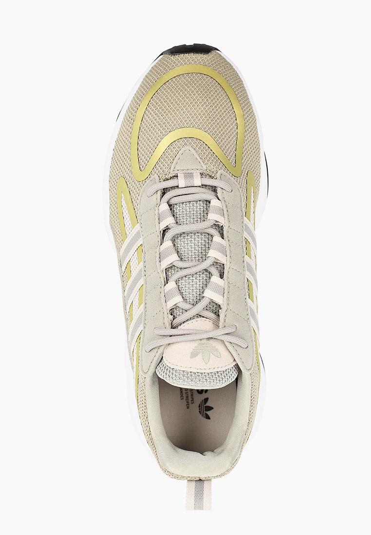Мужские кроссовки Adidas Originals (Адидас Ориджиналс) EG9074: изображение 4