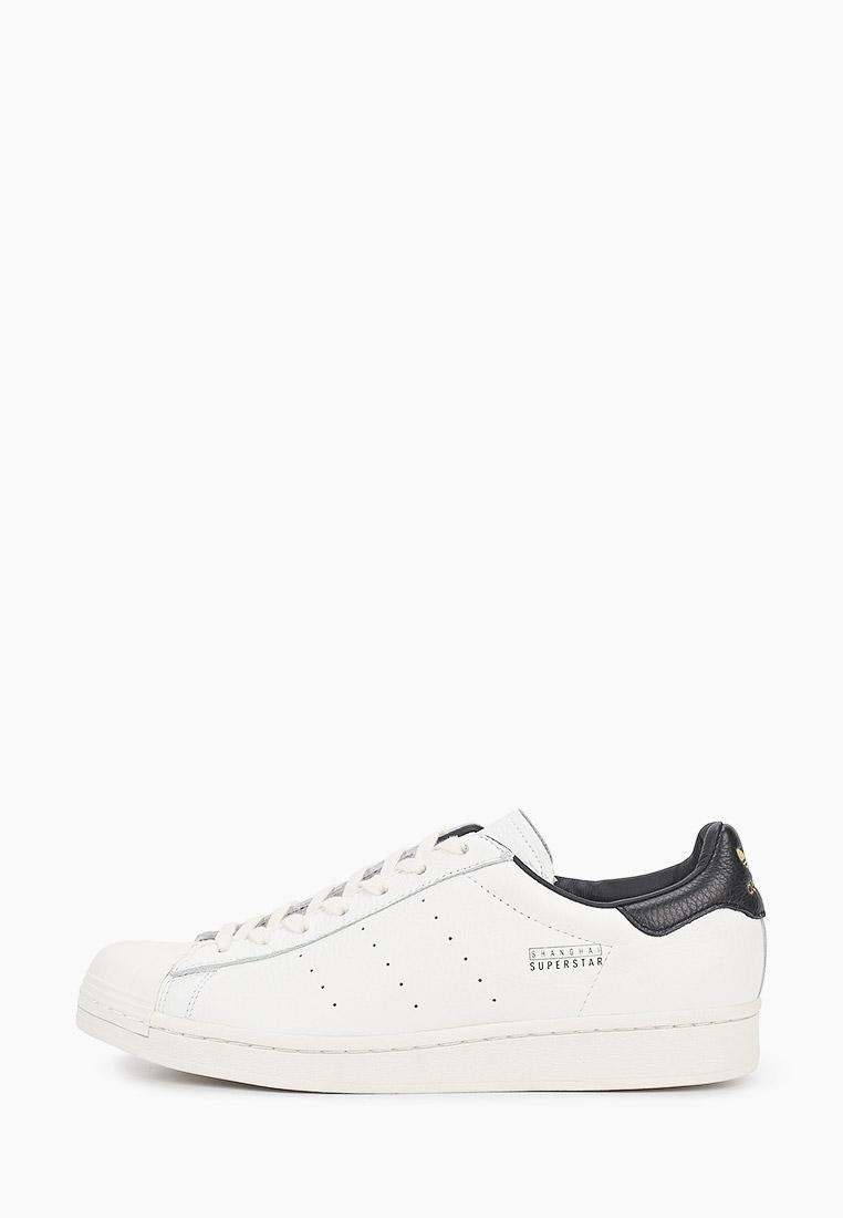 Мужские кеды Adidas Originals (Адидас Ориджиналс) FV2839