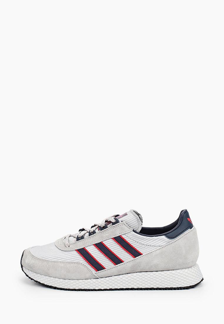 Мужские кроссовки Adidas Originals (Адидас Ориджиналс) FX6353