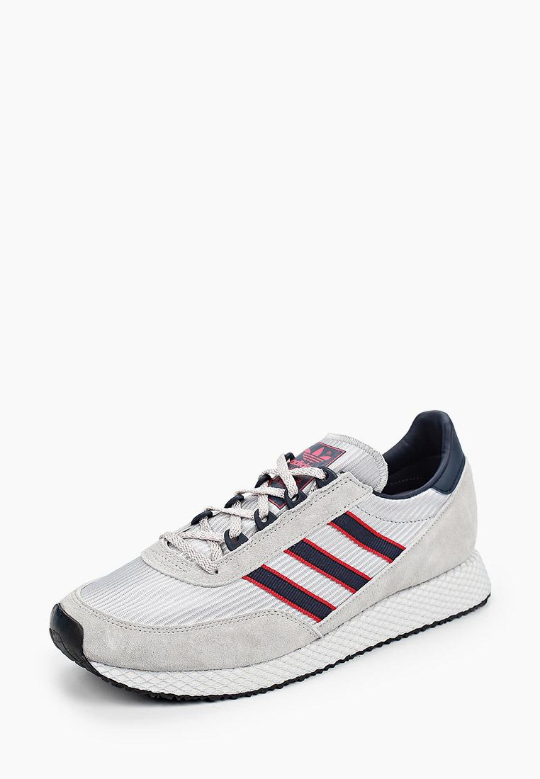 Мужские кроссовки Adidas Originals (Адидас Ориджиналс) FX6353: изображение 2