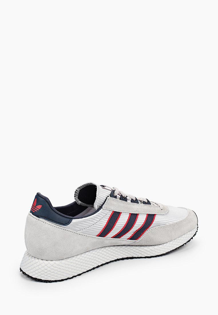 Мужские кроссовки Adidas Originals (Адидас Ориджиналс) FX6353: изображение 3