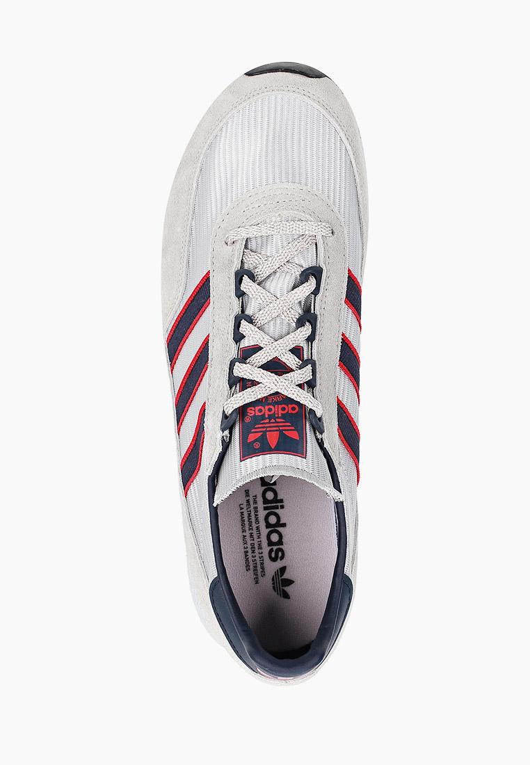 Мужские кроссовки Adidas Originals (Адидас Ориджиналс) FX6353: изображение 4