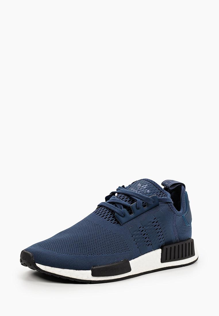 Мужские кроссовки Adidas Originals (Адидас Ориджиналс) FY5983: изображение 2