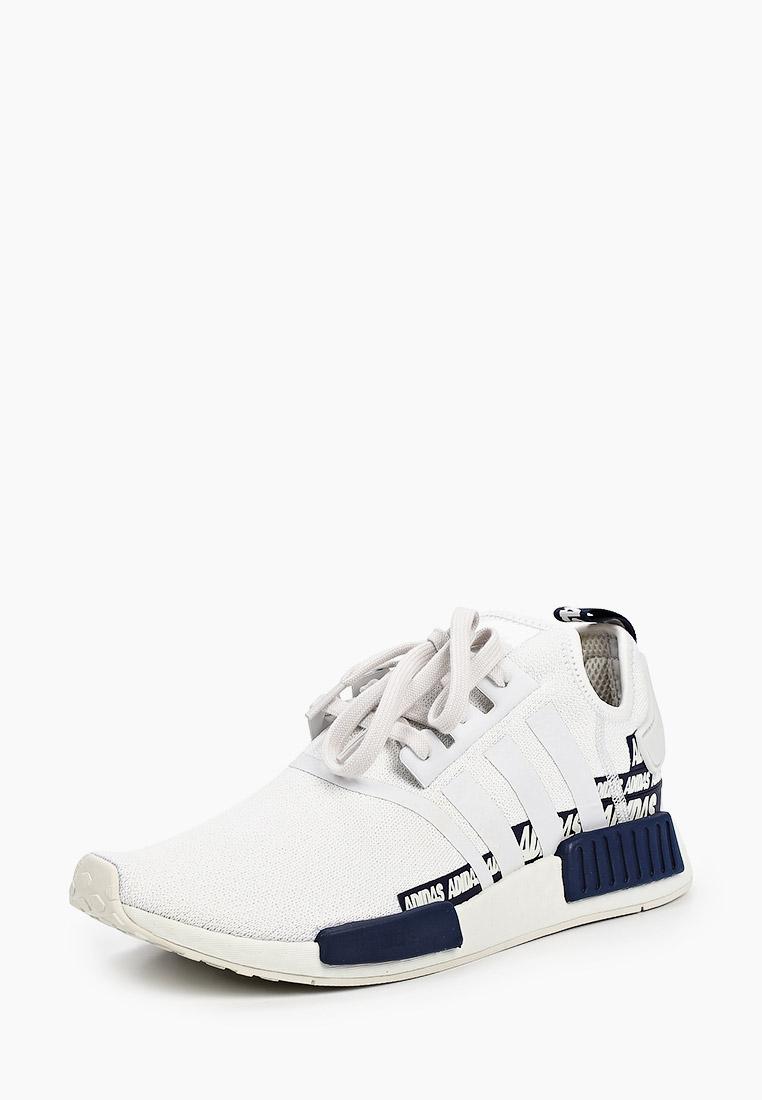 Мужские кроссовки Adidas Originals (Адидас Ориджиналс) FX6795: изображение 2