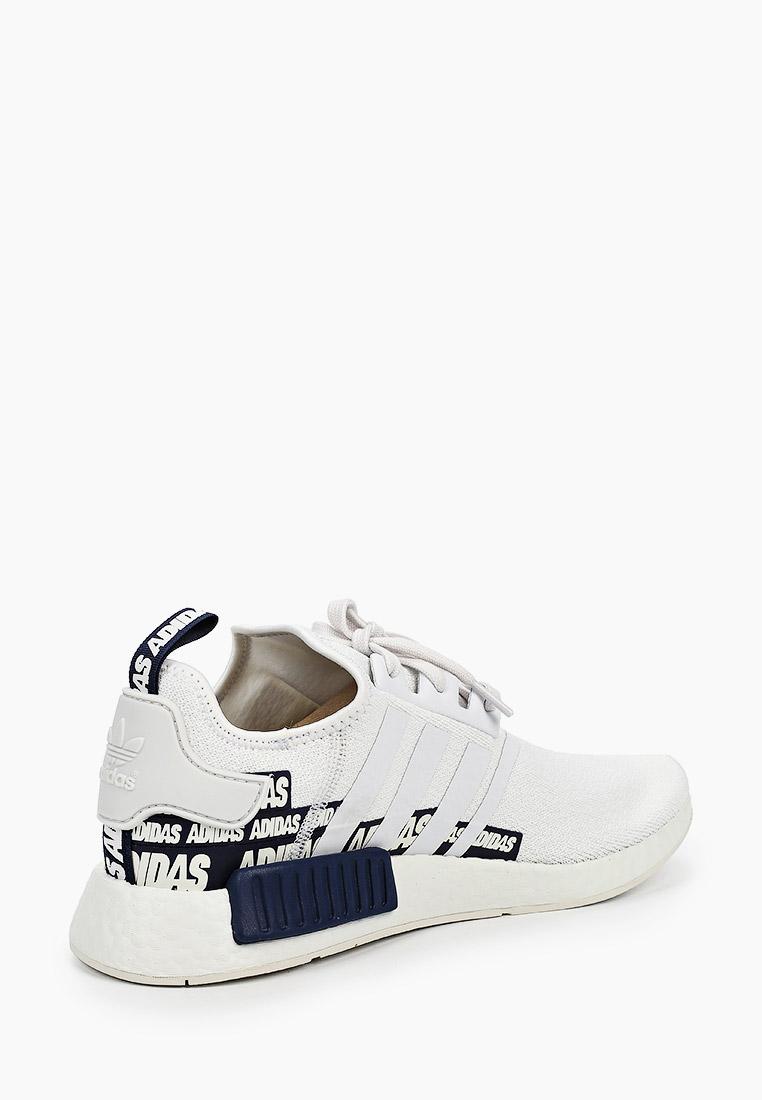 Мужские кроссовки Adidas Originals (Адидас Ориджиналс) FX6795: изображение 3