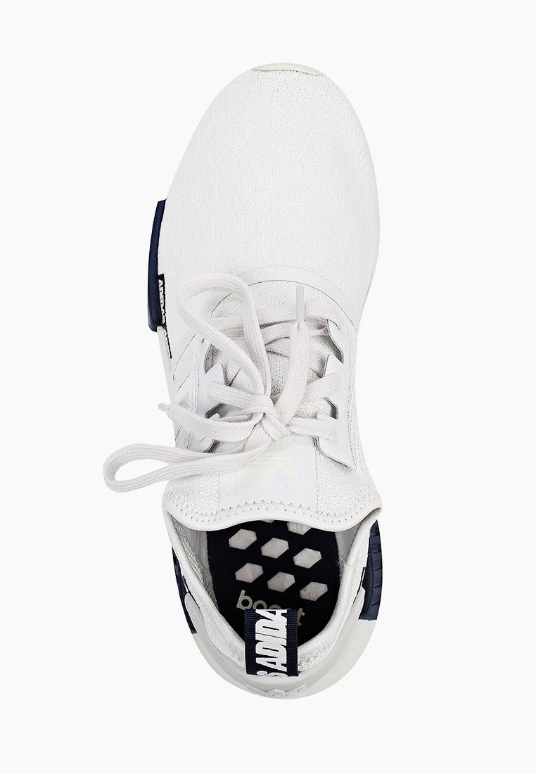 Мужские кроссовки Adidas Originals (Адидас Ориджиналс) FX6795: изображение 4