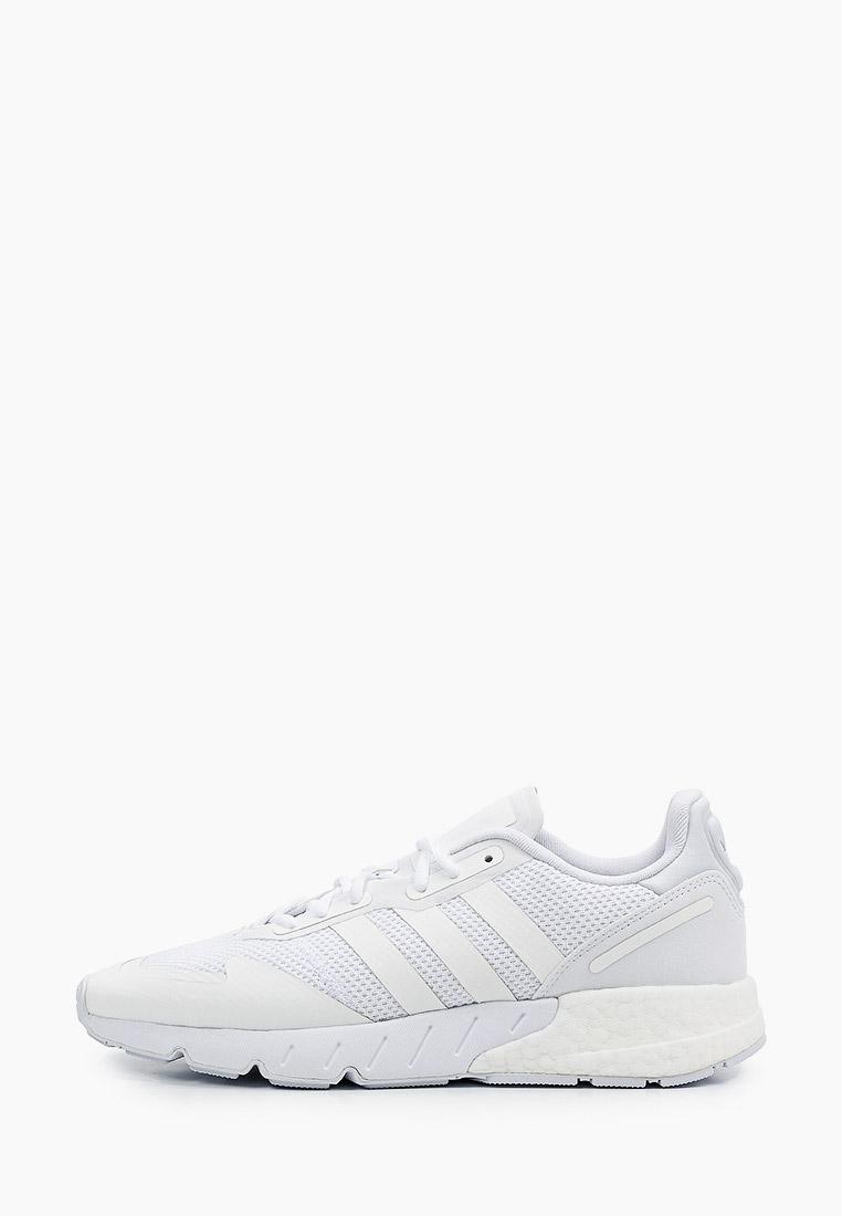 Мужские кроссовки Adidas Originals (Адидас Ориджиналс) FX6516
